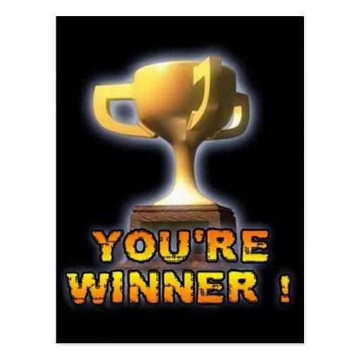 youre_winner_postcards-r9b5dc3c531534145
