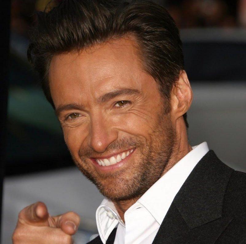 El actor dará vida a Barbanegra, enemigo del Capitán Garfio en la nueva adaptación de Peter Pan.