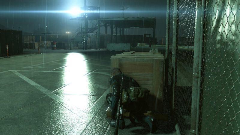 El 20 de marzo llega la primera de las dos partes de Metal Gear Solid V a un precio menor del esperado.