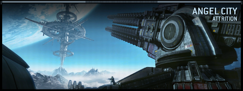 Outpost 207