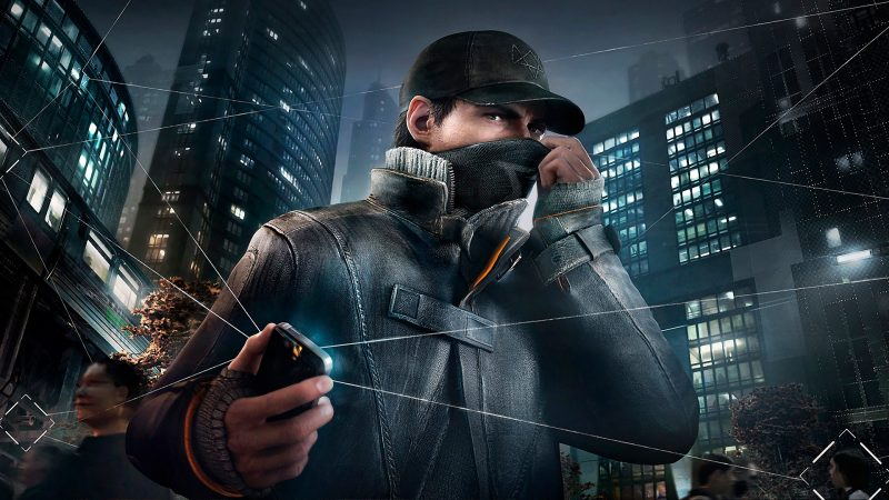 En Watch Dogs tendremos un dispositivo que nos permitirá hackear casi cualquier aparato de la ciudad. El juego contendra elementos de conduccion, sigilo y accion, pudiendo elegir una de las ultimas dos.