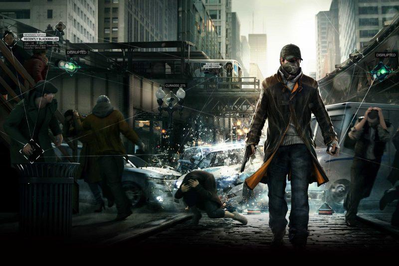 Ya queda poco para provocar el caos en la ciudad con el poder de hackear.