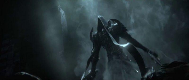 Diablo III ha sido el único ausente en la presencia de Blizzard en la feria