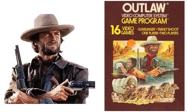 Eastwood Outlaw