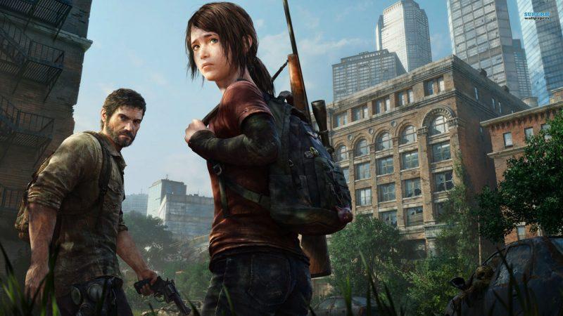 Todavía se desconoce los rostros que se pondrán en la piel de Joel y Ellie en la película.