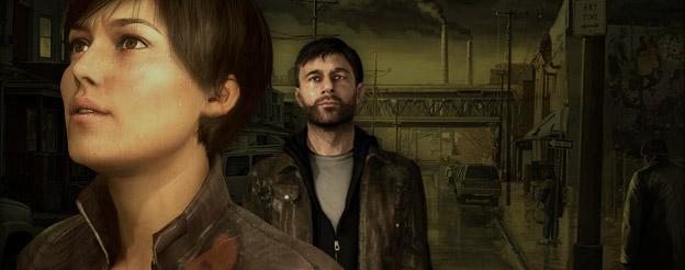 """Heavy Rain dividió a la comunidad de jugadores calificándolo como """"película interactiva"""""""