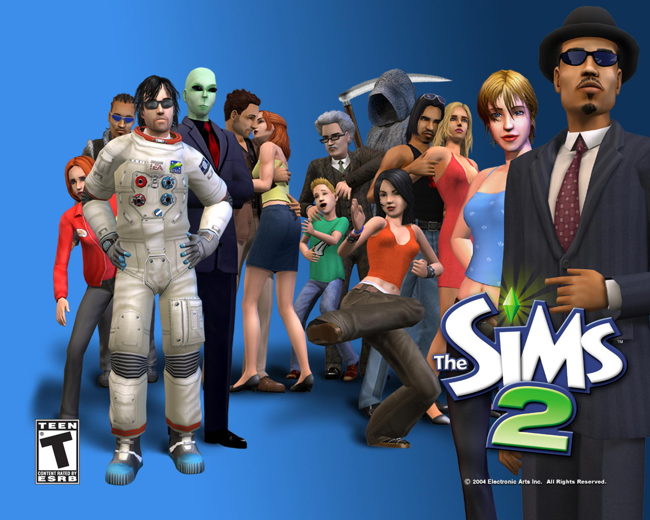 Are there any Sex Mods for The Sims 2?