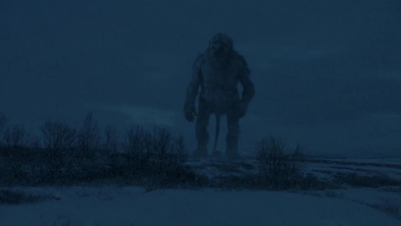 HorrorScience] Troll Hunter (2010) - ComboGamer