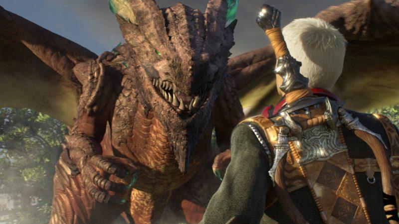 Tokio Game Show, Xbox One, Microsoft, Scalebound