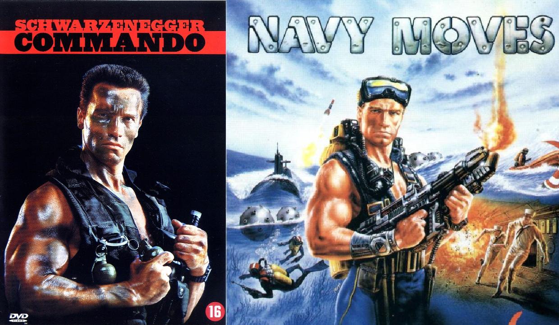 portadas 4 sw navy moves