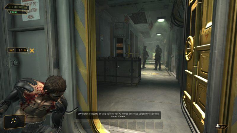 Deus Ex Human Revolution 1
