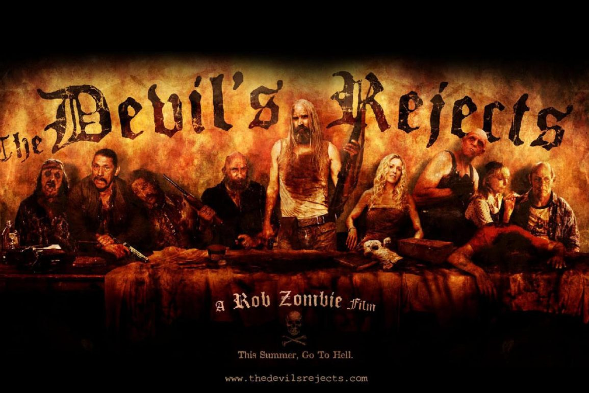 Horrorscience The Devils Rejects 2005 Combogamer
