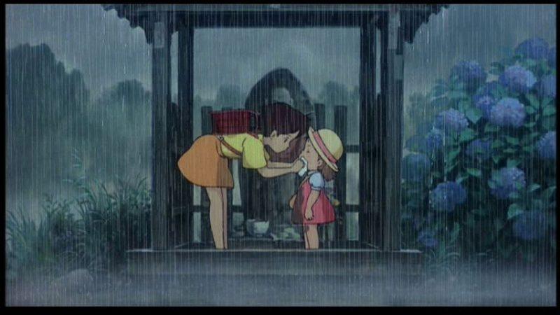 Mi vecino Totoro Jizo