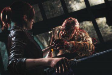 Resident Evil, Resident Evil Revelations 2, Capcom
