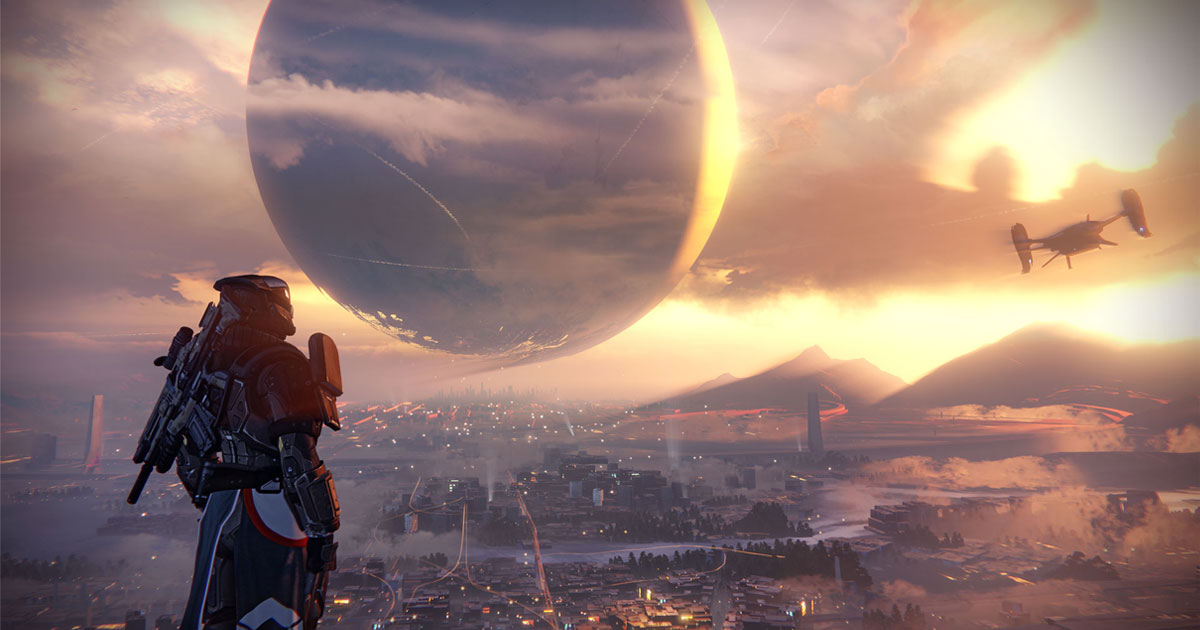 Destiny se ha convertido en una de las franquicias más rentables de los últimos años