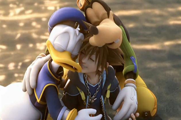 Kingdom Hearts III' cambia de motor al Unreal Engine 4 - ComboGamer