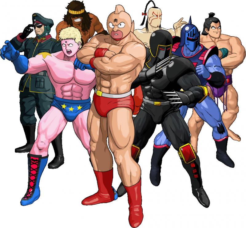 ¿Cual es tu héroe favorito?