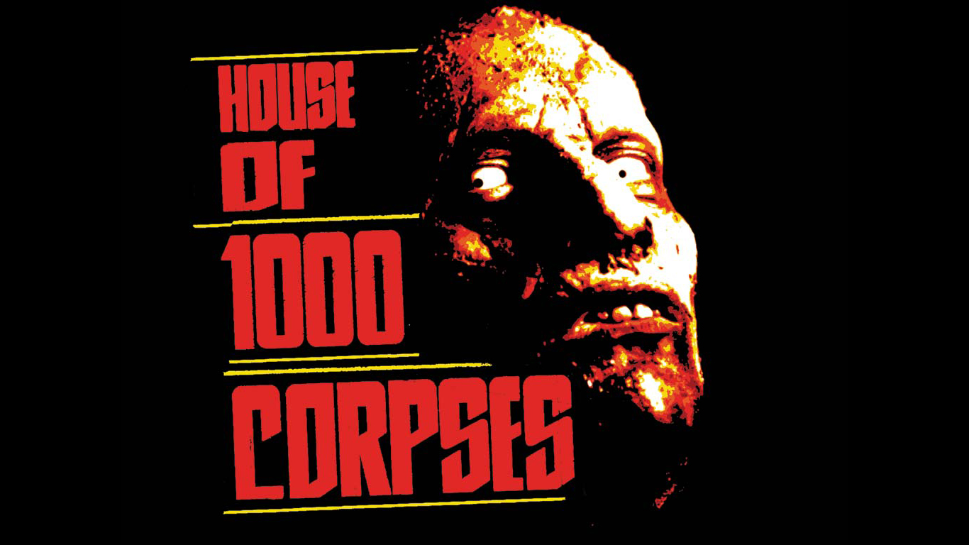 house of 1000 corpses 76 quotes - additionally, great-quotes has more than 25 million other easily searchable movie, proberbs, sayings and famous quotes we have also selectively chosen a large collection of inspirational, life, motivationa, friendship, graduation and funny quotes to help motivate and brighten your day.