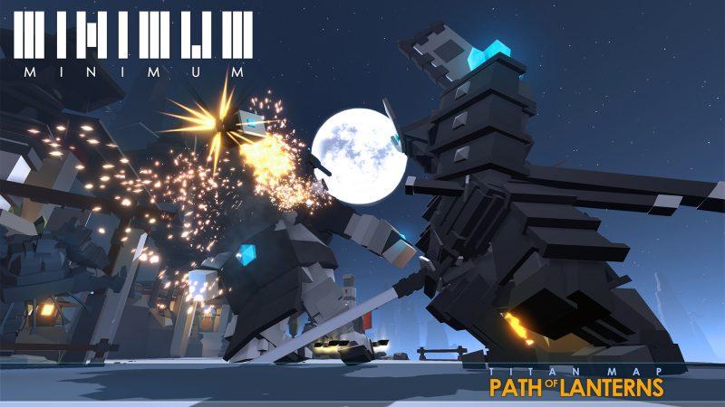 Minimum Titan