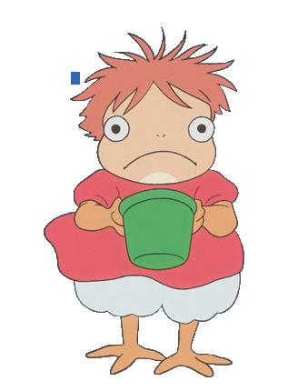 Entrevista Ghibli