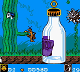 Antz (Game Boy Color)