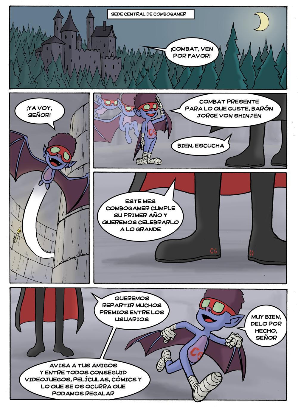 Comic-1erAniversarioCG-Pag1