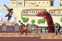 Dinotopia (GBA)