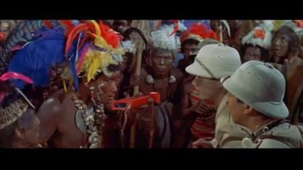 Conociendo a los nativos
