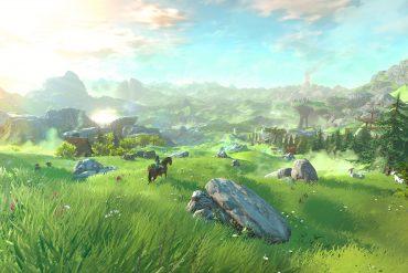Zelda U, Zelda Wii U