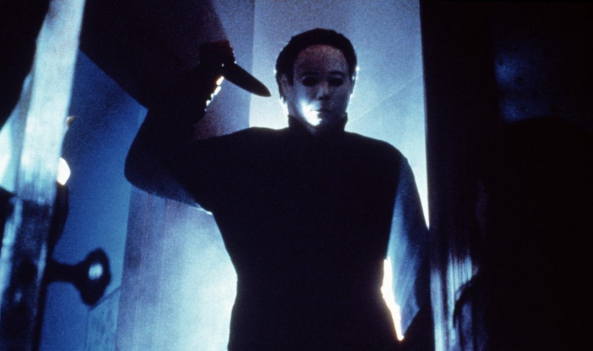 El enmascarado Michael Myers