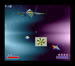 StarFox (SNES)