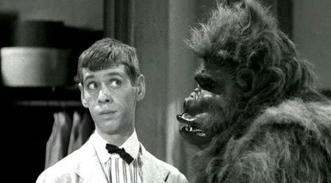 Bela Lugosi Gorilla (1)