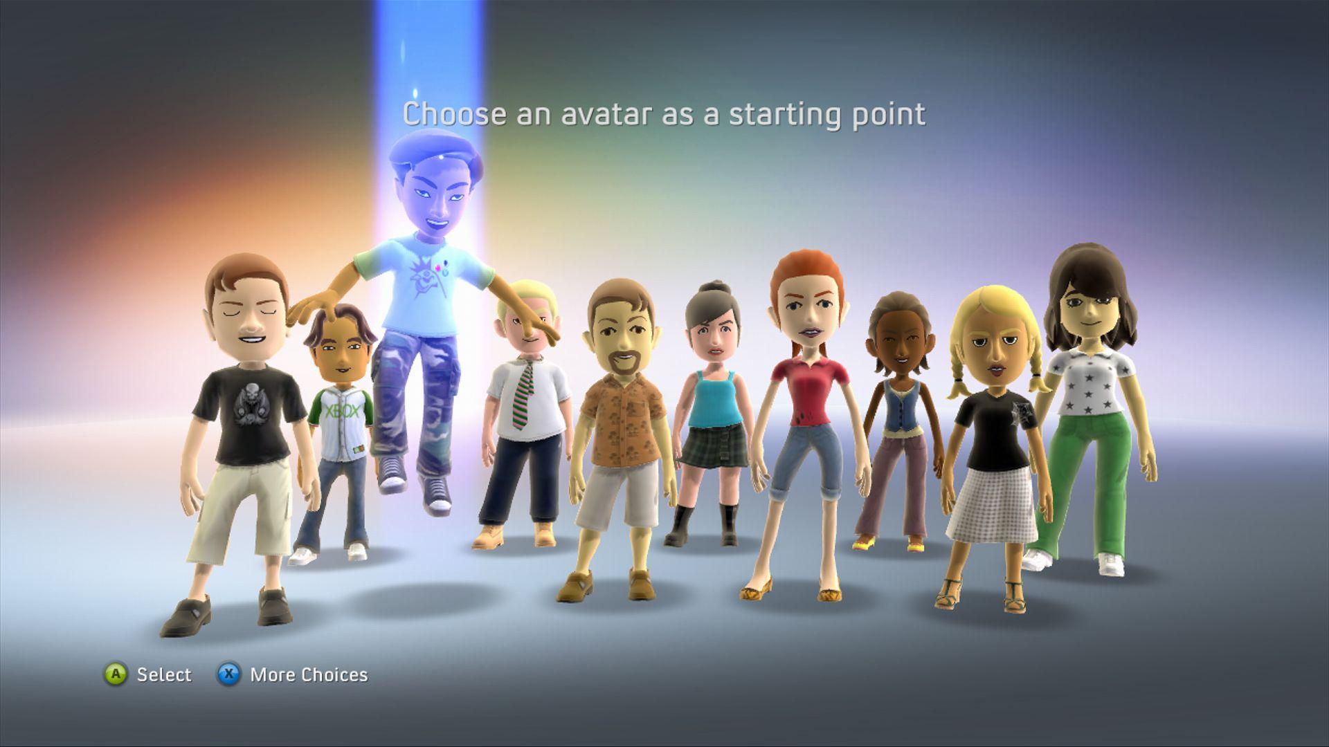 ¿Qué función podrían tener los avatares en Windows? ¿Nos molestarán como el viejo Clipo?