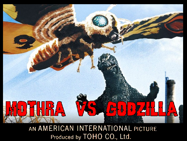 The gallery for --> King Ghidorah 1964