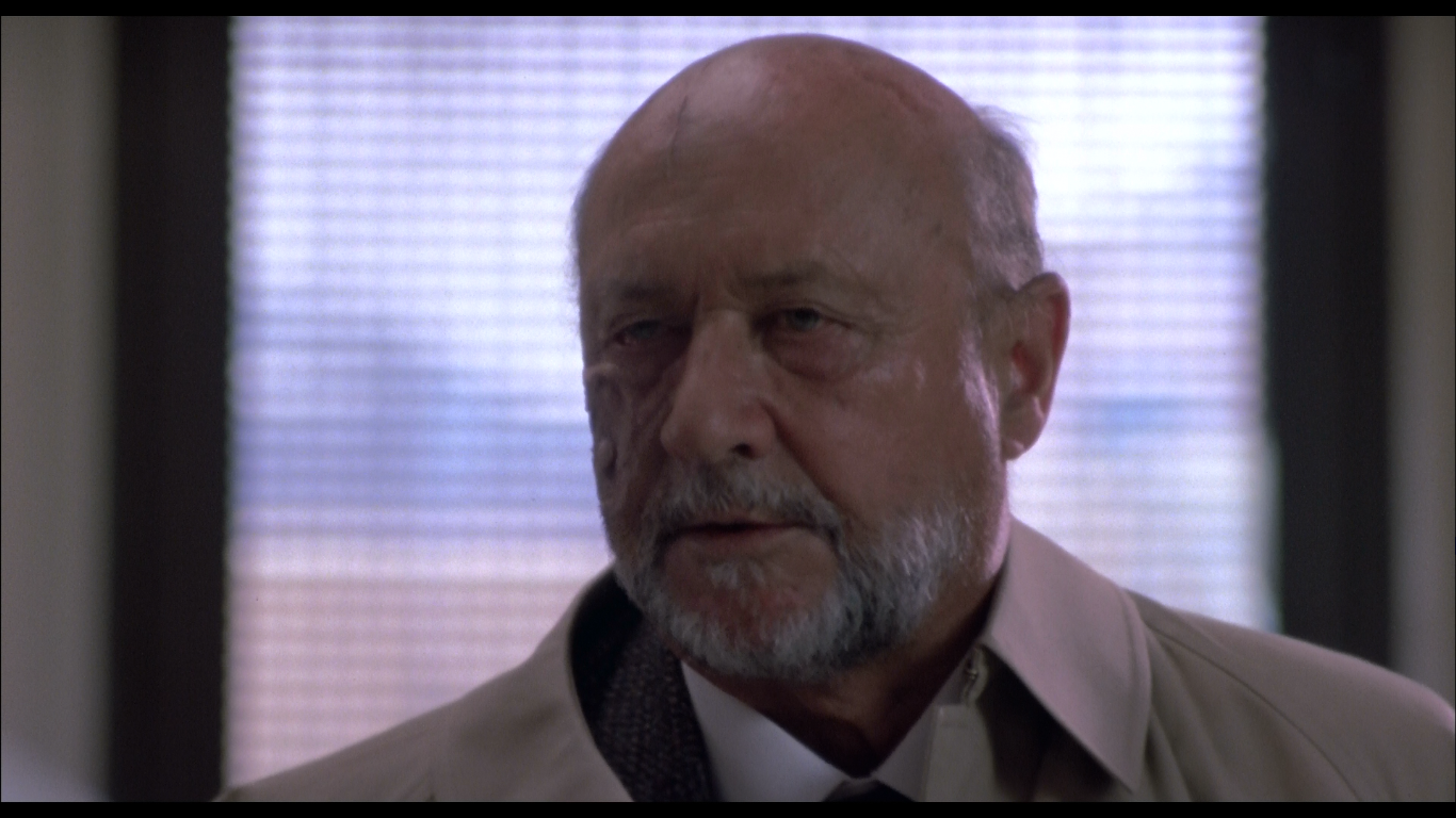 Loomis regresa en esta 4ta. parte de la saga