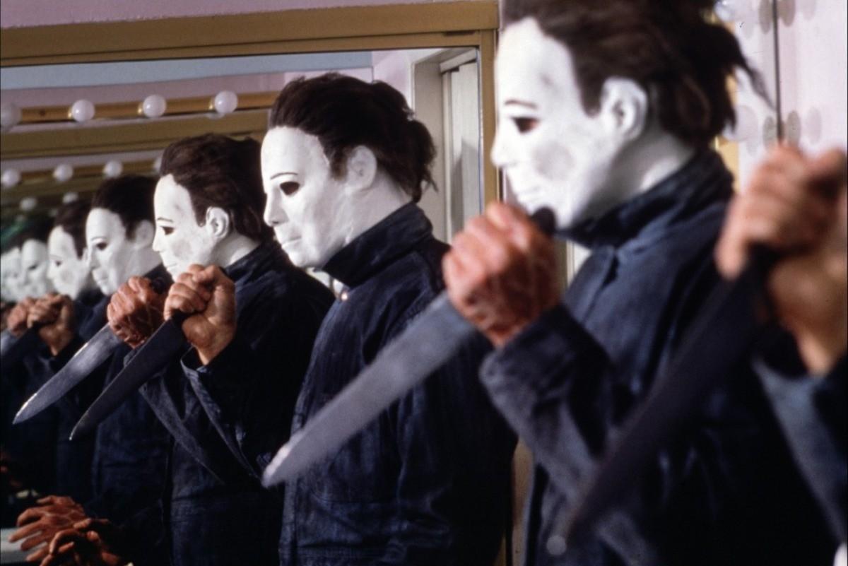 Myers vuelve con su máscara y su cuchillo de carnicero