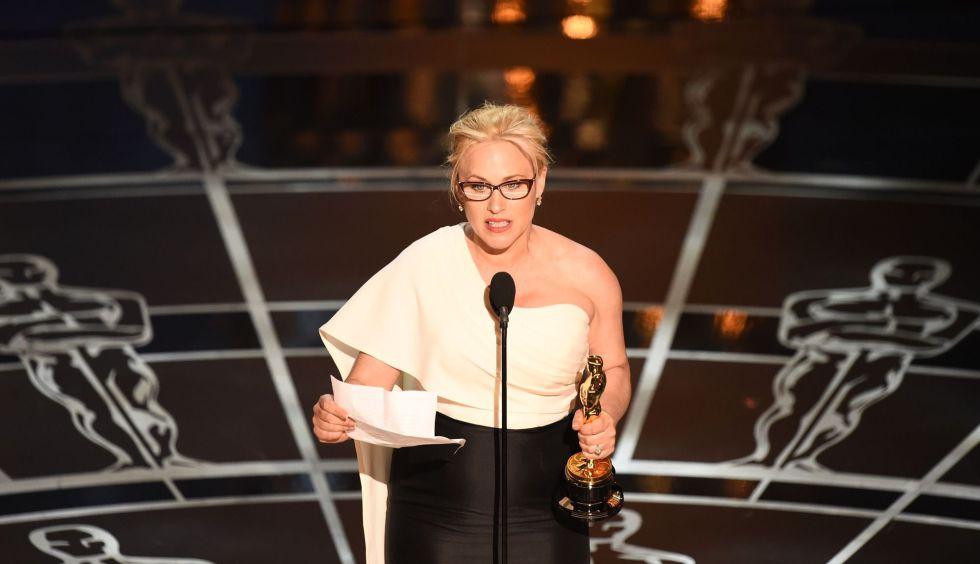 Patricia-Arquette-Oscars