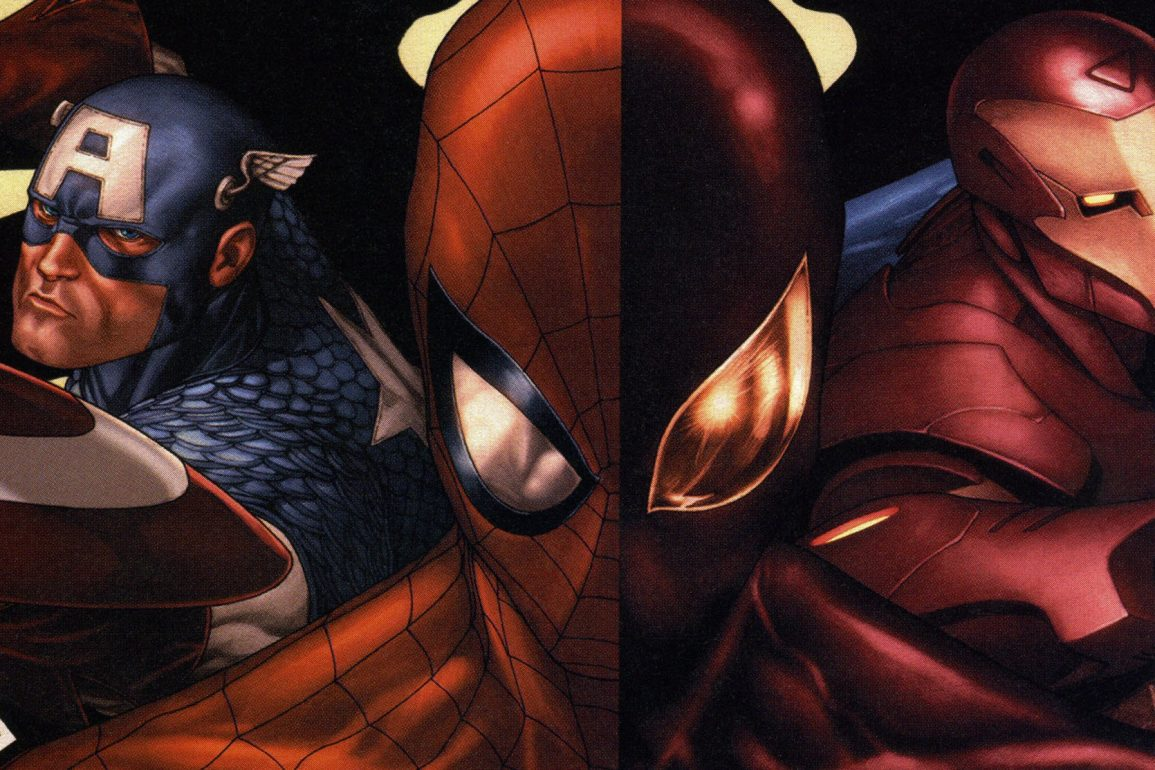 Spider-Man, Marvel, Sony Pictures