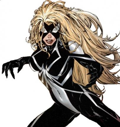 Arachne, la nueva versión de Spider-Woman II