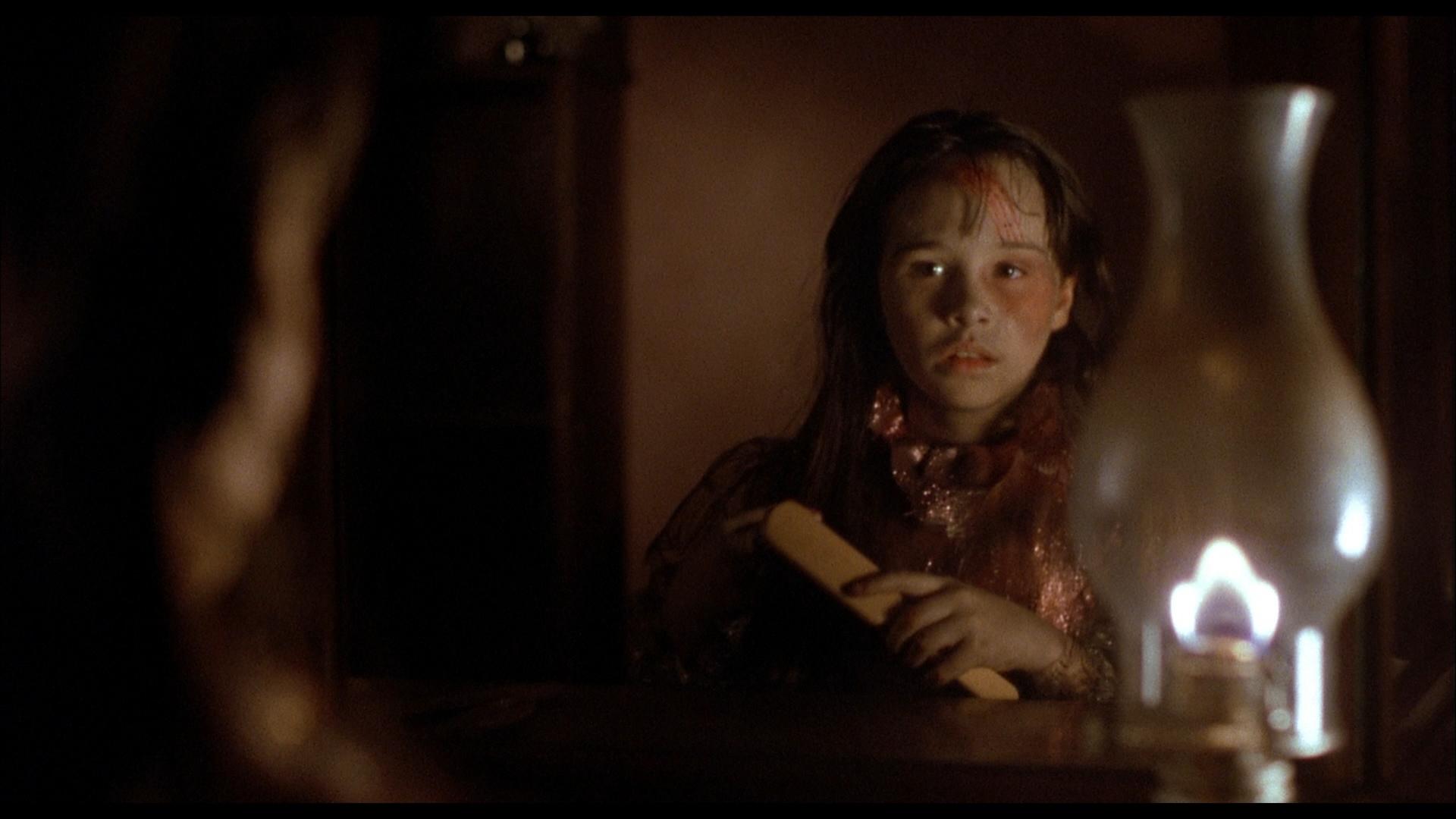 Jamie, la niña protagonista de esta secuela