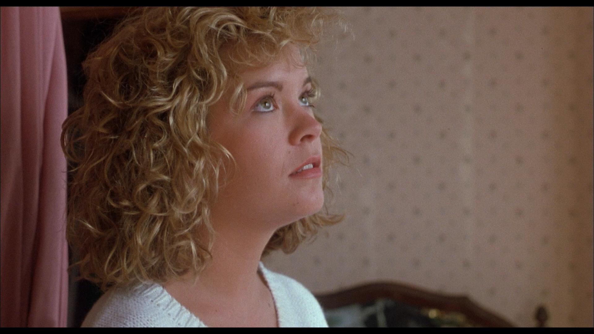 Rachel, la hermana adoptiva de Jamie