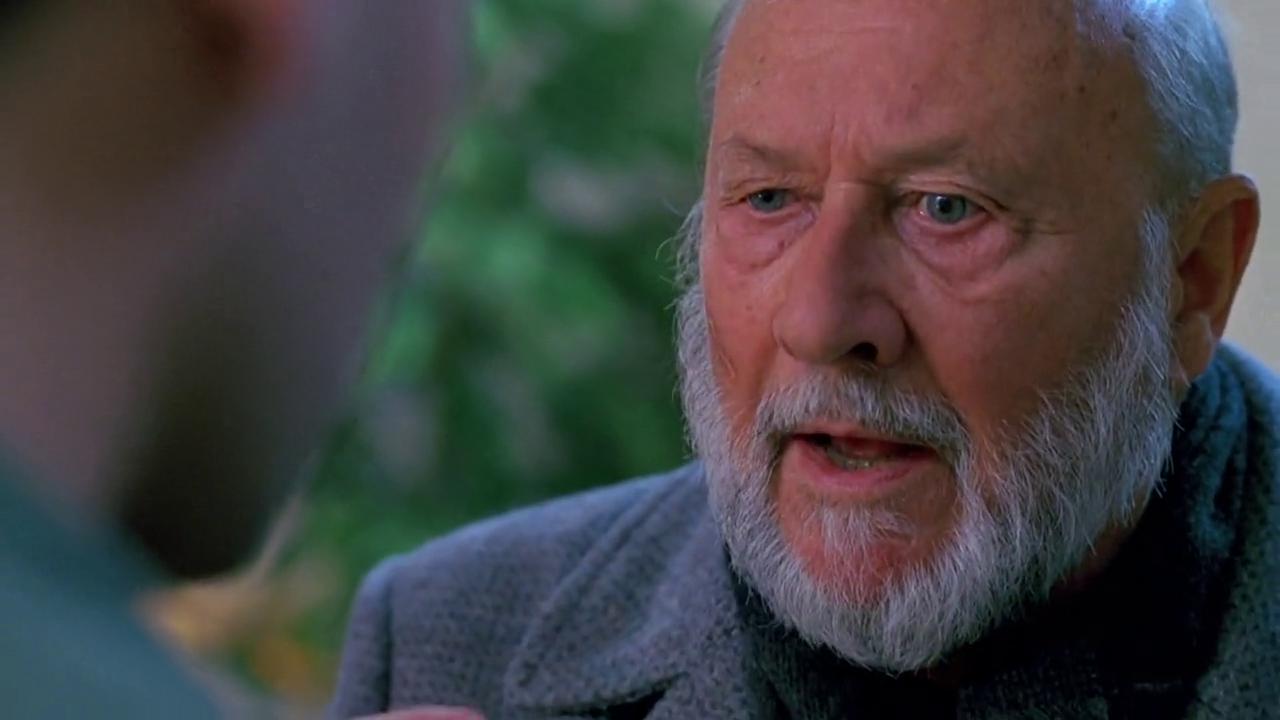 El viejo Loomis