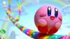 Kirby, Kirby y el Pincel Arcoíris