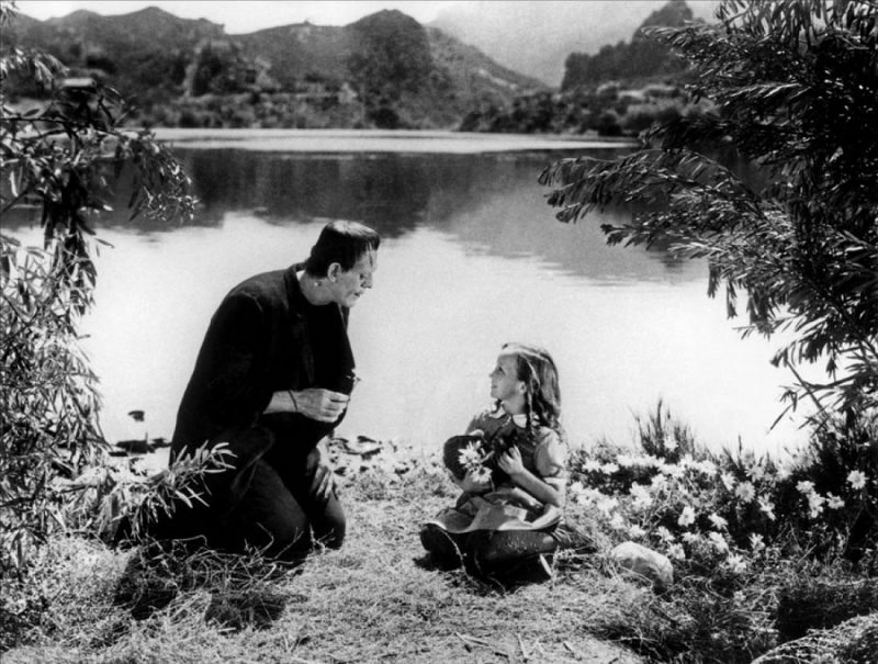 Una de los momentos más memorables de la película