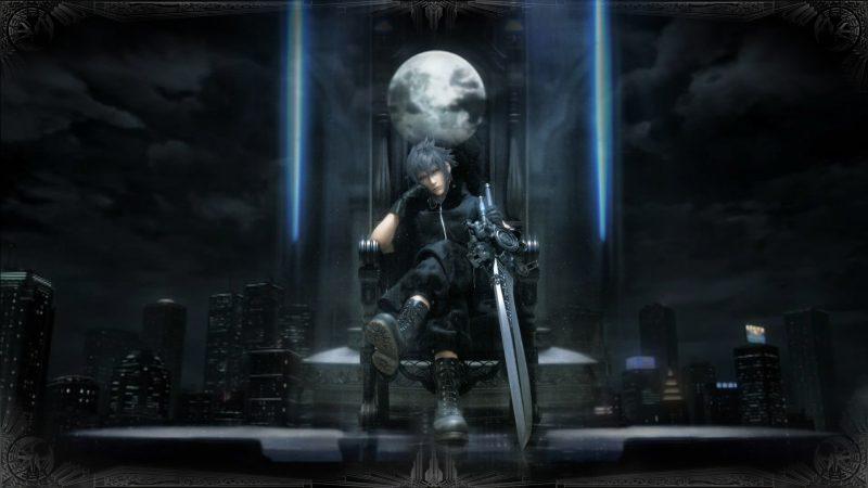 Hasta el protagonista de Final Fantasy Versus XIII se cansó de un desarrollo terriblemente largo que caracterizaba el mandato Wada