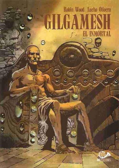 Primer volumen de 001 Ediciones.