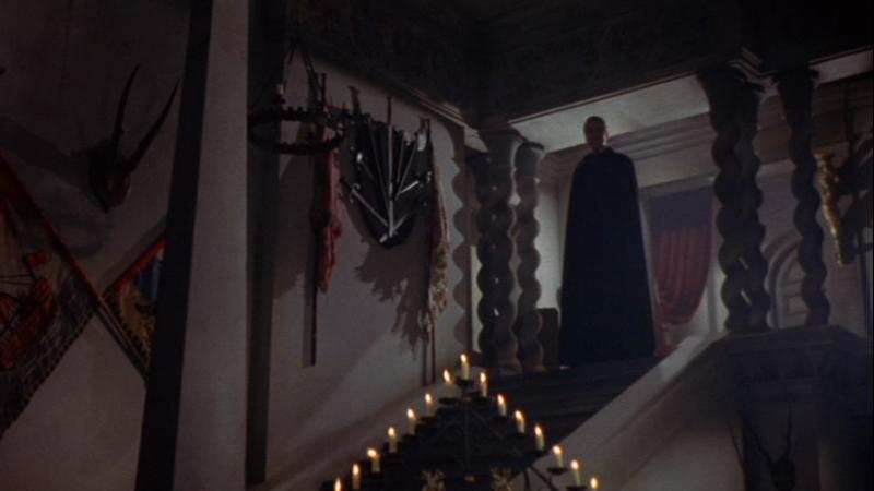 Primera aparición de Drácula