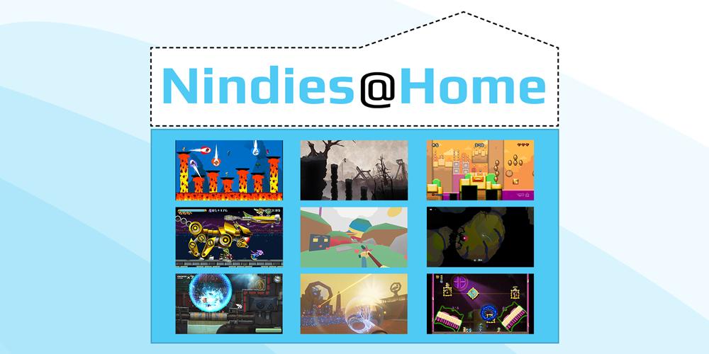 Nindies@Home