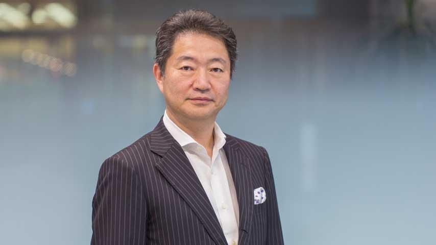 Yoichi Wada
