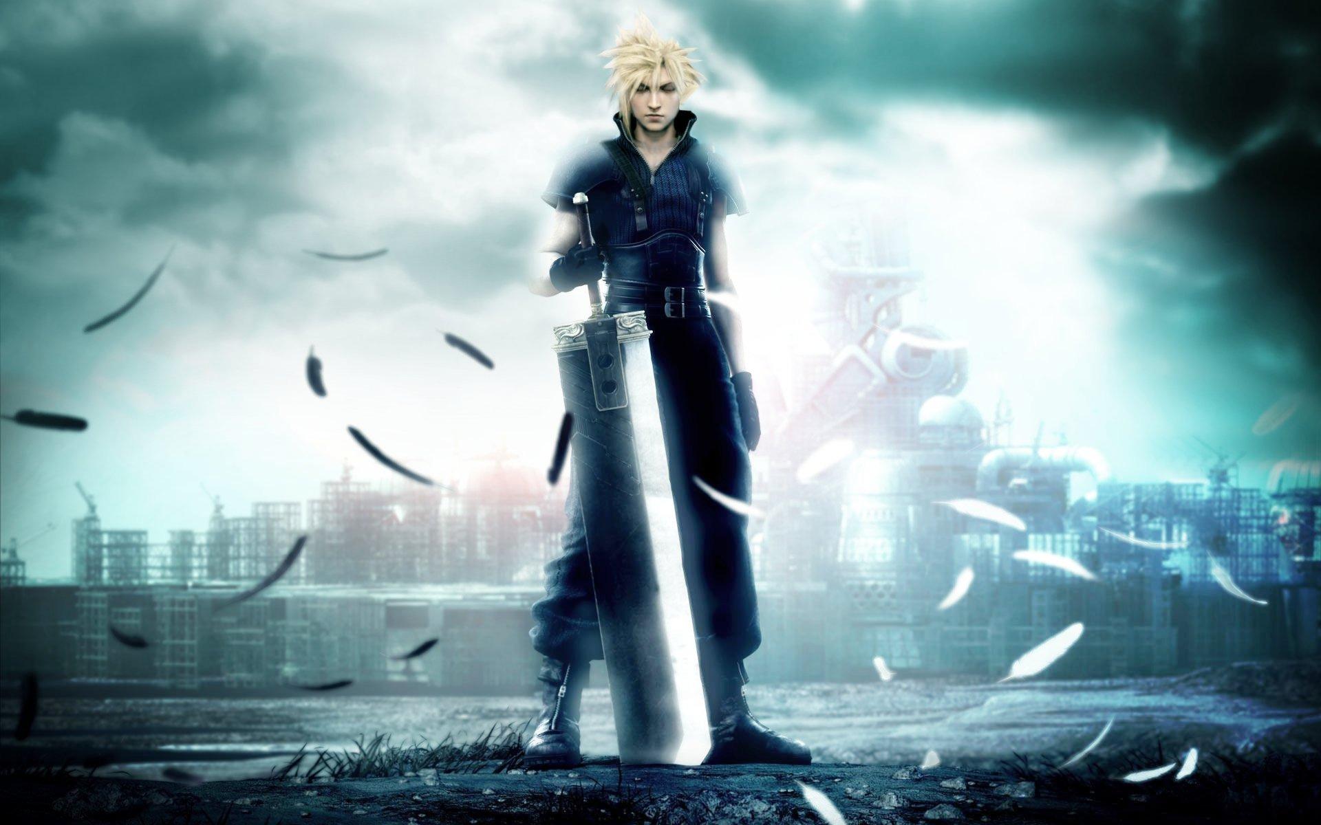 El remake de Final Fantasy VII es uno de los más demandados por los jugadores